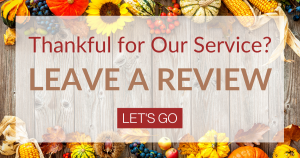 Thanksgiving Review 2