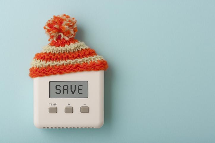 Maintain A Consistent Temperature