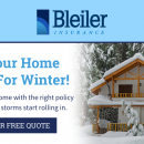Bleiler Insurance Newsletter
