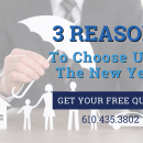 Insurance for the New Year