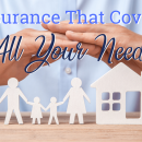 Insurance For All Your Needs