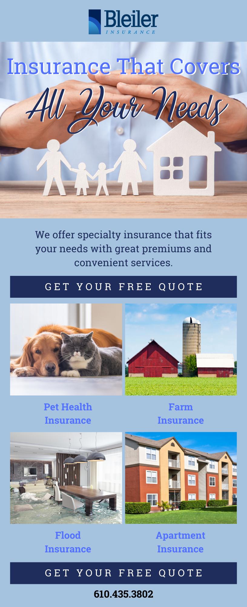 InsuranceForAllYourNeeds