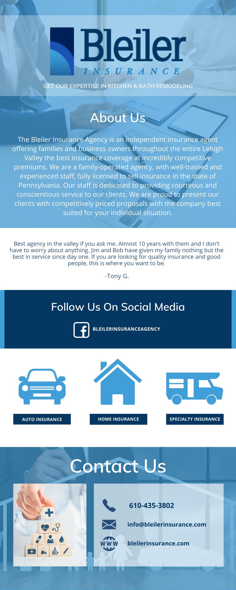 Bleiler Insurance Infographic May2021 2